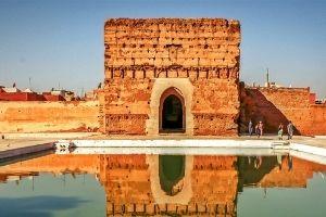 Morocco Jewish Heritage Tour