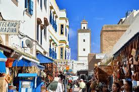 Essaouira Day Tour