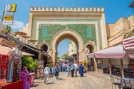 Fez Tourism