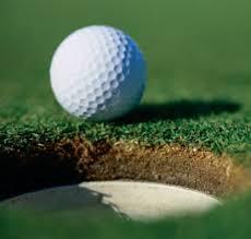 Golfing in Fez