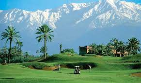 Morocco Golf and Desert Tour