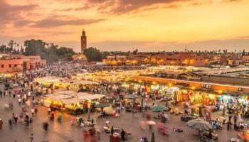 Marrakech Tour