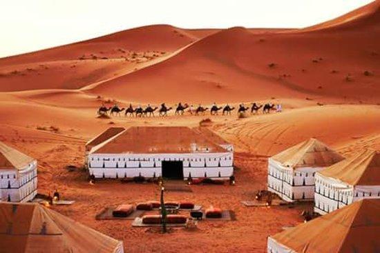 Morocco Sahara Tour