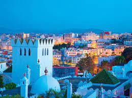 Tangier Day Tour